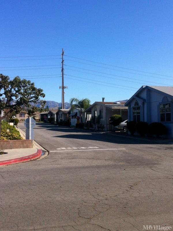 Photo of Foothill Palms Mobile Home Park, Lake View Terrace, CA