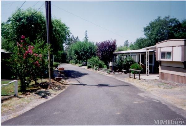 Photo of Shasta Lake Mobile Home Park, Shasta Lake, CA