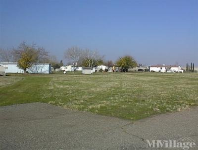 Mobile Home Park in Beale Afb CA
