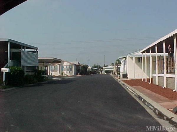 Photo of Magic Lamp Mobile Home Park, Garden Grove, CA
