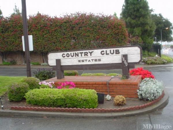 Photo of Country Club Estates, Fairfield, CA