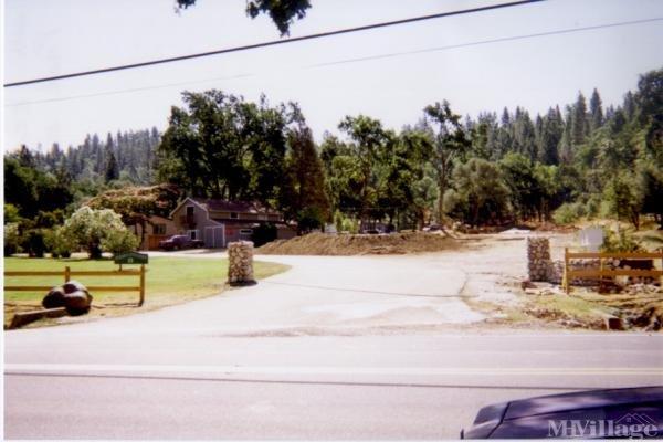 Photo of Sierra Estates Mobile Home Park, Penn Valley, CA