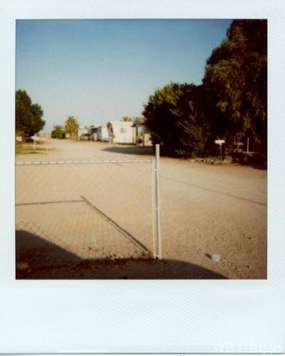 Mobile Home Park in Niland CA