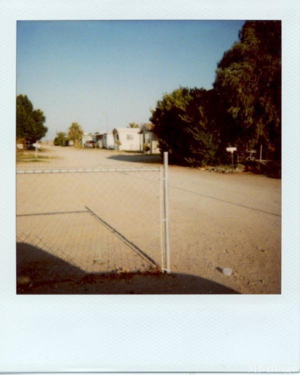 Photo of Oasis Mobile Home Park, Niland, CA