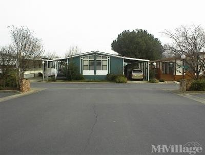 Mobile Home Park in Wheatland CA