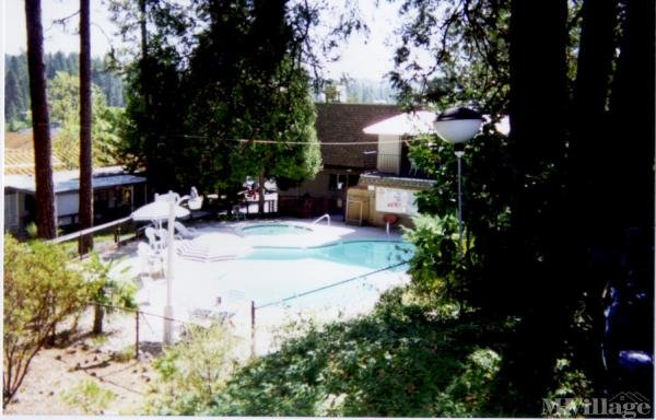 Photo of Olympia Glade Mobile Estates, Grass Valley, CA