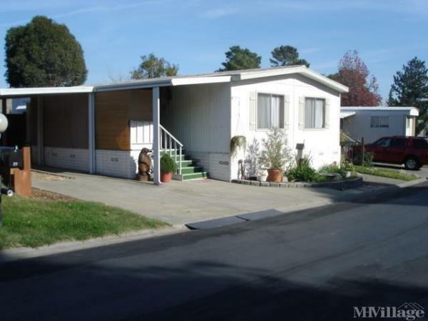 Photo of Casa Nova Mobile Home Park, Fairfield, CA