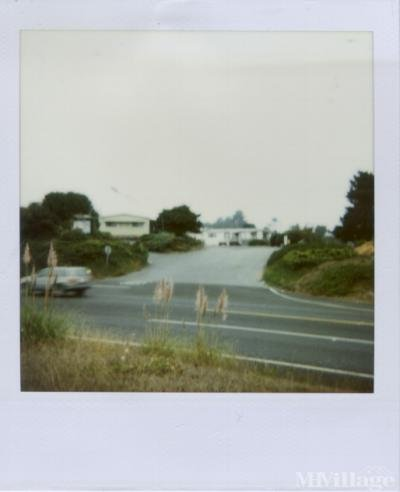 Mobile Home Park in Fort Bragg CA