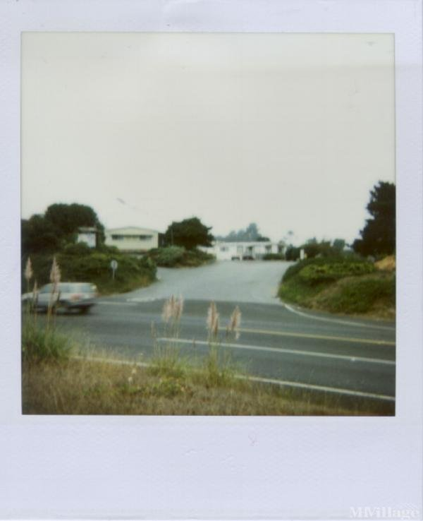 Photo of Hans Mobile Home Park, Fort Bragg, CA