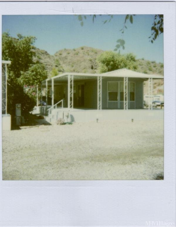 Photo of Sunshine Resort, Parker Dam, CA
