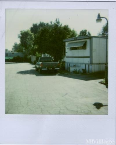 Mobile Home Park in El Monte CA