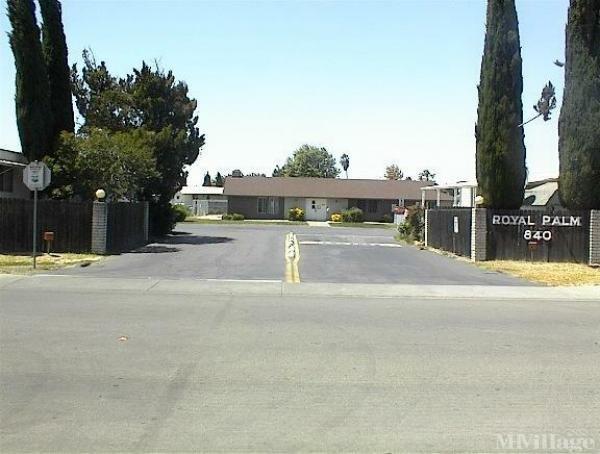 Photo of Royal Palms Mobile Estates, Woodland, CA