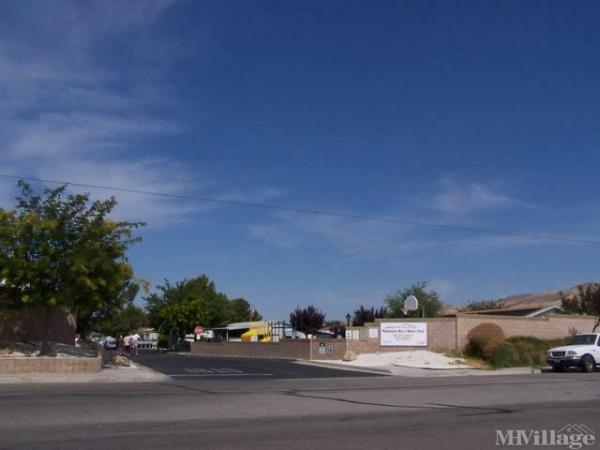 Photo of Whispering Hills Mobile Park, Rosamond, CA