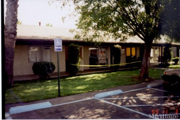 Photo of Country Squires Mobile Estates, Moreno Valley, CA