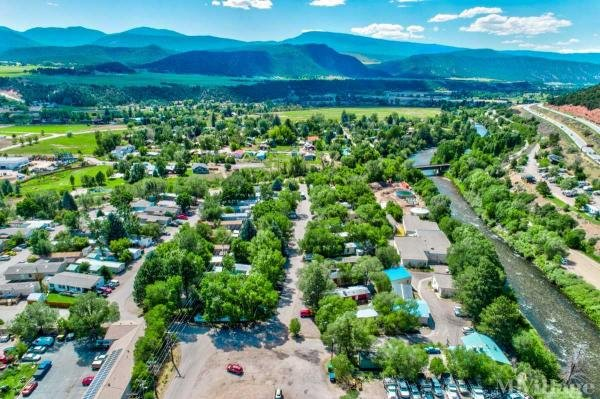 Photo of Mountain Valley Mobile Home Park, Carbondale, CO