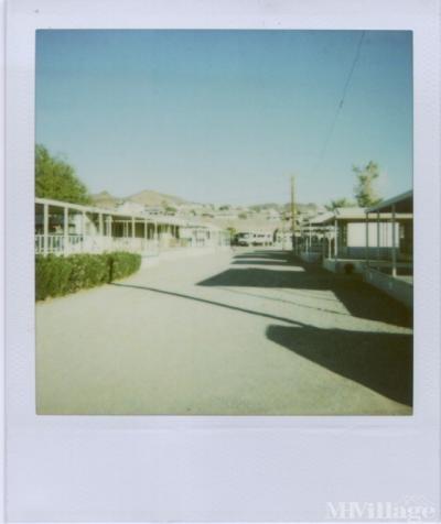 Mobile Home Park in Earp CA