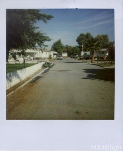 Mobile Home Park in Arvin CA