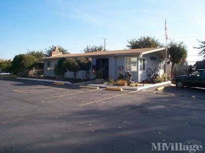 Mobile Home Park in Bethel Island CA