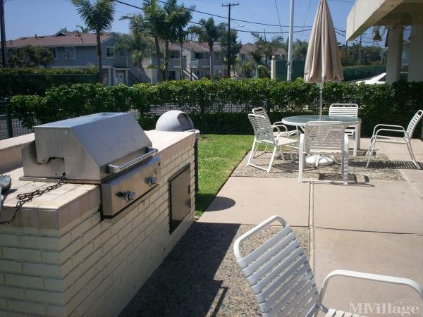 Photo of Newport Terrace Mobile Home Park, Newport Beach, CA