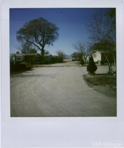 Mobile Home Park in Lockwood CA
