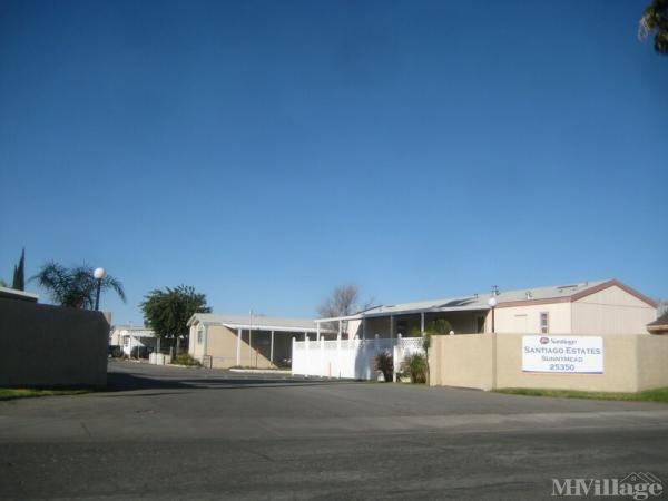 Photo of Santiago Estates Sunnymead, Moreno Valley, CA