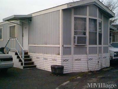 Mobile Home Park in Windsor CA