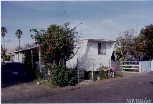 Photo of Pleasant Valley, Oxnard, CA