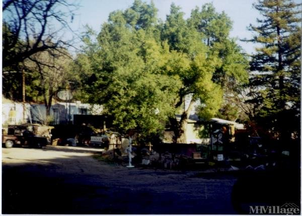 Photo of Rest Haven, Paso Robles, CA