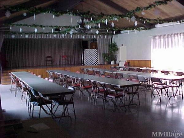 Photo of Rancho Del Rey MHP, Ukiah, CA