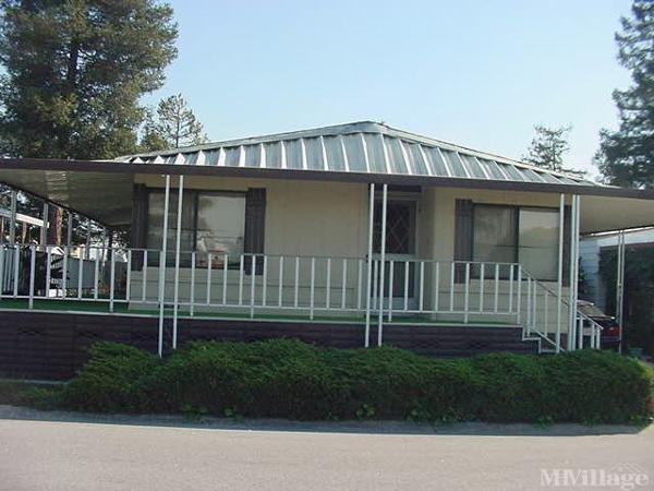 Photo of La Buona Vita Mobile Park, San Jose, CA