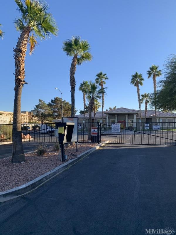 Photo 0 of 2 of park located at 2485 W Wigwam Ave Las Vegas, NV 89123
