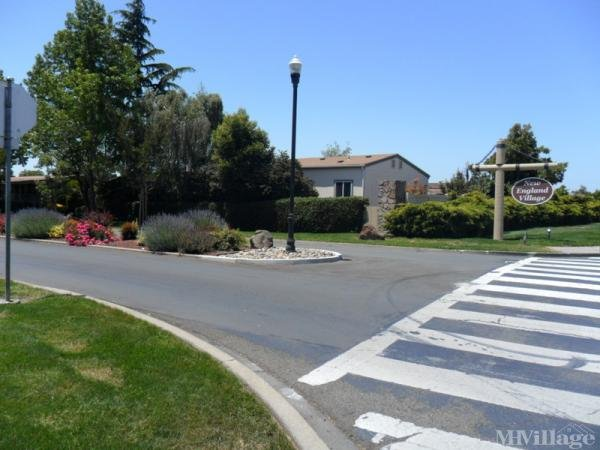 Photo of New England Village, Hayward, CA
