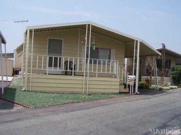 Photo of Holiday Lodge Mobile Home Park, Baldwin Park, CA
