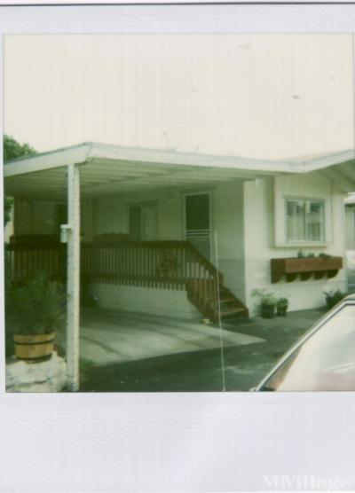 Mobile Home Park in Encinitas CA