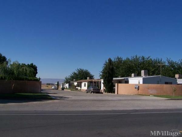 Photo of Kern Mobile Estates, Rosamond, CA