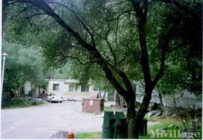 Mobile Home Park in El Portal CA