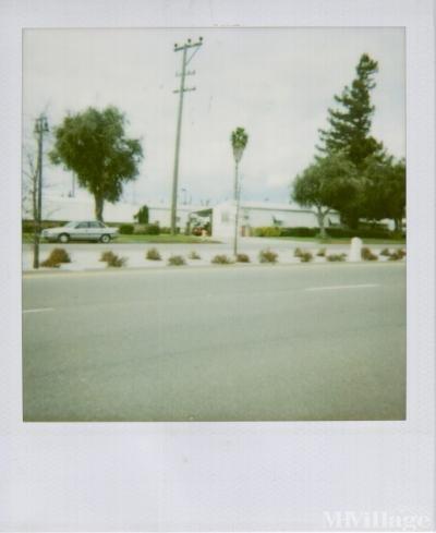Mobile Home Park in Lodi CA