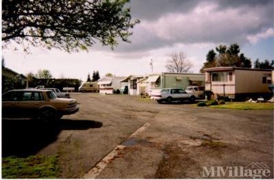 Mobile Home Park in Yuba City CA