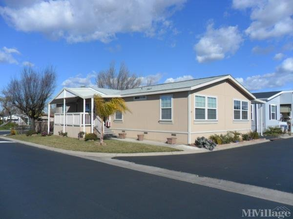 Photo of Woodgate Mobile Home Park, Brentwood, CA