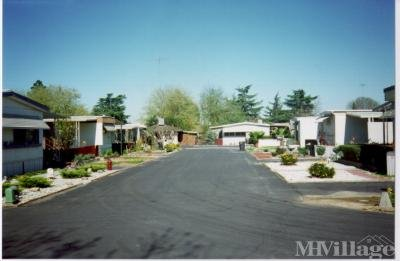 Mobile Home Park in Delhi CA