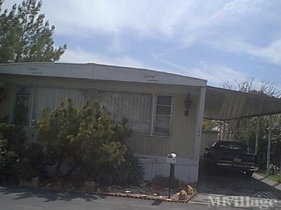 Mobile Home Park in Topanga CA