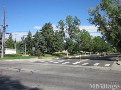 Mobile Home Park in Boulder CO