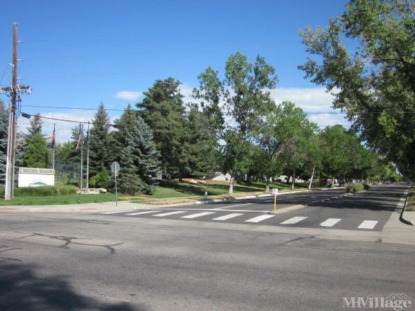 Boulder Meadows Mobile Home Park in Boulder, CO