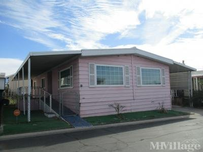 Mobile Home Park in Highland CA