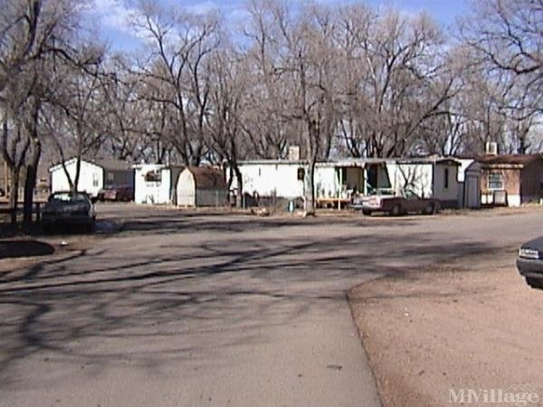 Photo of Fountain Mobile Home Park, Fountain, CO
