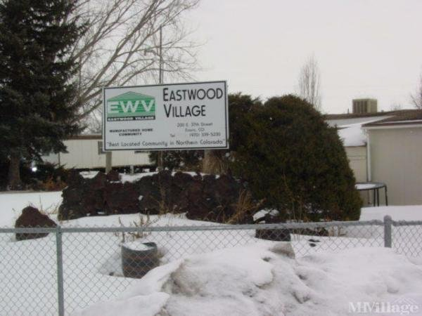 Photo of Eastwood Village, Evans, CO