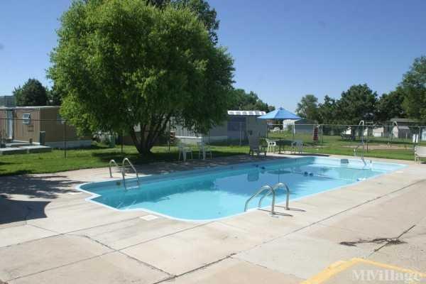 Photo of El Morro Mobile Estates, Colorado Springs, CO