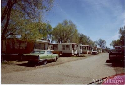 Mobile Home Park in Cortez CO