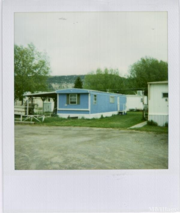 Photo of Findlay Mobile Home Park, Meeker, CO