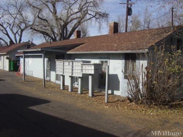 Lakewood Village Mobile Home and RV Park Mobile Home Park in Lakewood, CO